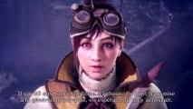 Monster Hunter World Iceborne - Bande annonce E3 2019