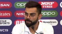 World Cup 2019 India vs South Africa: Virat Kohli says learnt from mistakes of past | वनइंडिया हिंदी