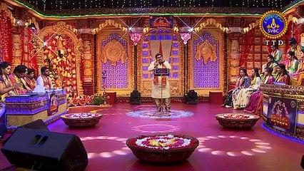 APP Special Song-Kala Ganna Chotikini , Siva kumar _ Ep 137 _18-05-19 _ SVBC TTD