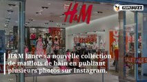 H&M adopte le Body Positive avec des mannequins au corps « normal »