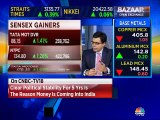 Economy slowing down, potential for rate cuts there: Pratik Gupta of Deutsche Bank