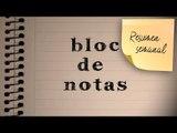 BLOC DE NOTAS SEMANAL   PROG 73