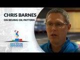 Chris Barnes on Beijing Oil Pattern