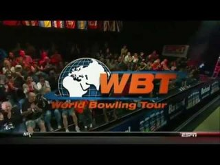 World Bowling Tour Finals Opening