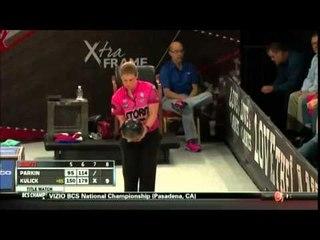 World Bowling Tour Women's Final
