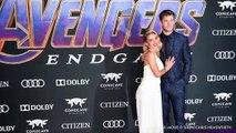 Chris Hemsworth's Wife Elsa Pataky Is 'Sick' Of His Shirtless Scenes