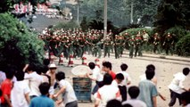 Tiananmen Square protesters recount massacre 30 years later