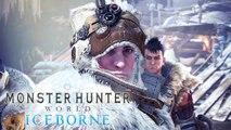 Monster Hunter World: Iceborne - Official Story Trailer