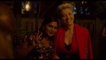 Emma Thompson Compliments Mindy Kaling In 'Late Night' Clip