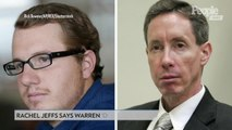 Warren Jeffs' Son, Who Publicly Spoke Out About His Father's Cult and Years of Abuse, Dead at 26