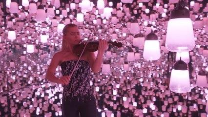 Mari Samuelsen - Richter: Fragment