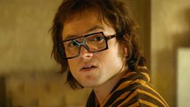 "Rocketman with Taron Egerton - ""Your Song"" Clip"