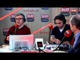 Benjamin Amar sur l'affaire Carlos Ghosn - Les Vraies Voix