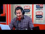 Le secrétariat du père noël avec Alain Juppé - Dany Mauro pirate l'info