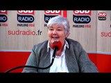 Le petit déjeuner politique Sud Radio - Jacqueline Gourault