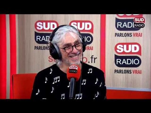 Louis Bertignac - Les clefs d'une vie