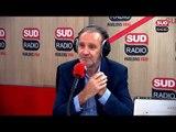 Eric Coquerel - Le Petit Déjeuner Politique Sud Radio
