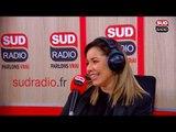Le 10h12h - Chimène Badi nous parle de l'Eurovision