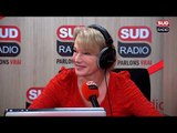 Yann Moix et les françaises - Brigitte Lahaie