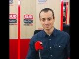 """Le 10h12h - Hugo Clément : """"C'est important de leur donner la parole(à propos des GJ"""