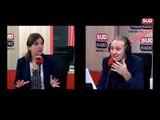 Aurore Bergé - Le Petit Déjeuner Politique