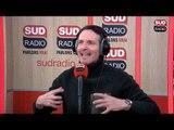 Le 10h12h - Stephane Rotenberg nous parle de Top Chef S10
