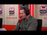 La journée de la radio - Dany Mauro pirate l'info