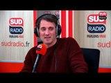 """Le 10h12h - Raphael de Casabianca """"Rendez-vous en Terre Inconnue"""""""