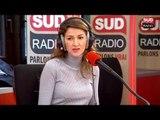 Zineb El Rhazoui revient sur une actu marquante  -  Les vraies voix