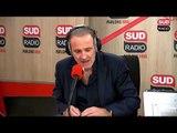 François de Rugy - Le Petit Déjeuner Politique Sud Radio