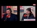 """Le 10h12h : Franck Semonin, de """"Plus Belle la vie"""" à """"Séction de recherche (TF1)"""