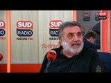 Sud Radio ! Y a du peuple, seul contre tous ! Etienne Chouard avec Régis De Castelnau - 28/03/19