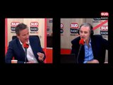 Nicolas Dupont-Aignan - Le Petit-Déjeuner Politique