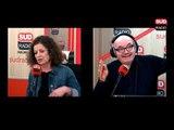 Sud Radio ! Y a du peuple, Seul contre tous ! Etienne Chouard débat avec Elisabeth Lévy - 04/04/19