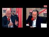 Eric Ciotti - Le Petit-Déjeuner politique