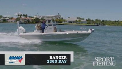 Ranger 2360 Bay: 2019 Boat Buyers Guide