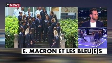 Geoffroy Didier - CNews mardi 4 juin 2019