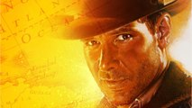 Indiana Jones 5 Is Getting Ready To Begin Shooting