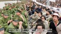 """Le gouvernment chinois """"a peur de l'histoire de Tiananmen"""" (HRW)"""