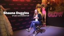 Stunt Coordinator Shauna Duggins | Production Value