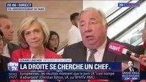 """Les Républicains: Gérard Larcher annonce la tenue d'une """"grande convention nationale"""" en octobre"""