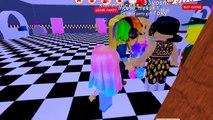Jugando Roblox Meep City, Mi Primera Fiesta,  Adoptando a Meep , Soy Doctora? - Gameplay Titi Games