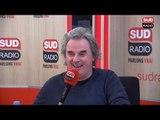 Jean-Christophe Grangé - Les clefs d'une vie