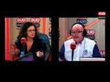 Sud Radio ! Y a du peuple, Seul contre tous ! Etienne Chouard débat avec Elisabeth Lévy - 02/05/19