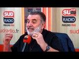 Sud Radio Y a du peuple, seul contre tous ! Etienne Chouard avec Régis De Castelnau -  230519