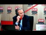 Gros clash entre G. Collard et D. Cohn-Bendit sur TF1-  On marche sur la tête