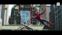 Spider-man Far from Home, a trailer with spoilers of Endgame