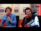 Alex Goude et Adrien de The Voice 8 déchaînés en plateau !