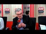 Jean Paul Garraud, député RN - Le Petit-Déjeuner Politique