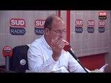 Sud Radio ! Y a du peuple, Seul contre tous ! Etienne Chouard débat avec Elisabeth Lévy - 30/05/19